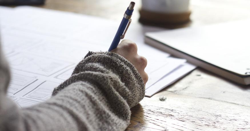 Talleres de Escritura Creativa en Librería Abba