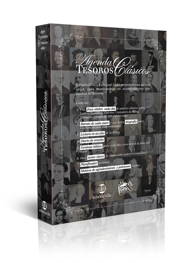ABBA-Agenda-Tesoros-Box