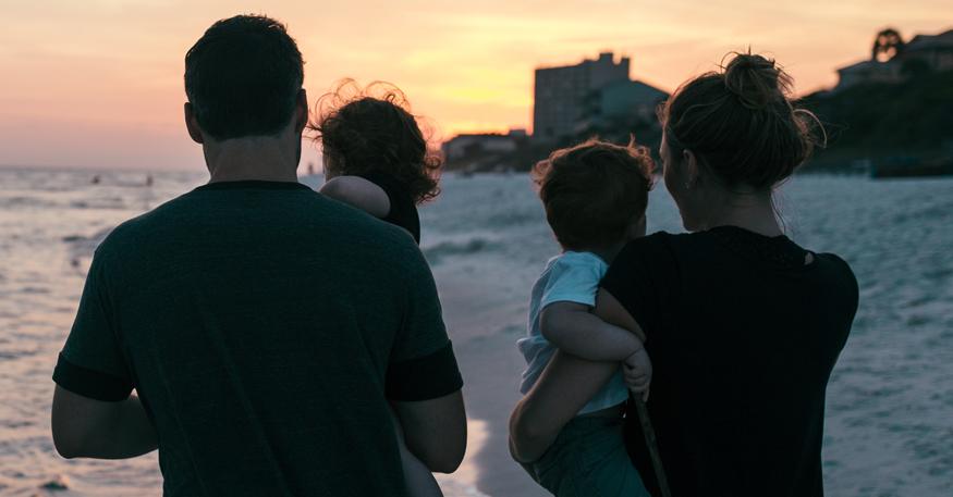 La familia, puente para acercarnos a los que no conocen al Señor