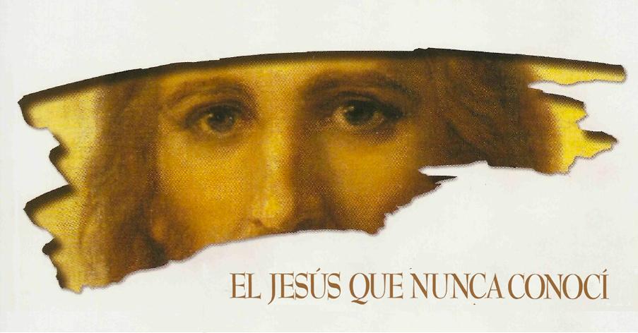 Reseña: El Jesús que nunca conocí, de Philip Yancey