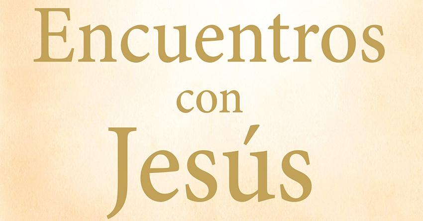 Reseña: Encuentros con Jesús, de Timothy Keller