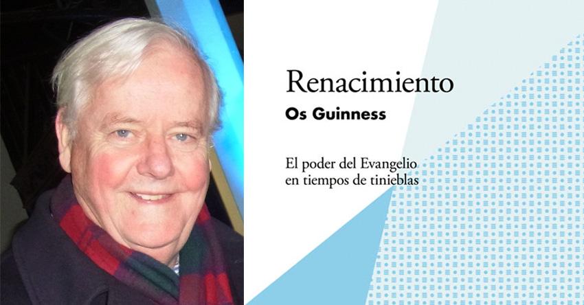 Renacimiento, de Os Guinness | Reseña
