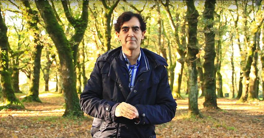 Feliz Navi…Dad – Jaime Fernández