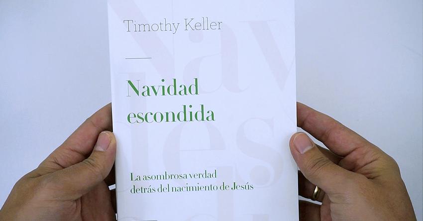 Reseña en vídeo: Navidad Escondida, Tim Keller