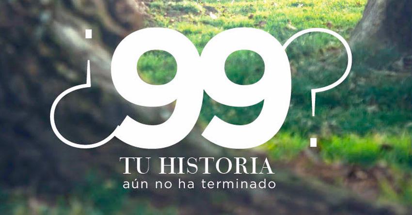 Reseña: ¿99? Tu historia aún no ha terminado, de Jaime Fernández