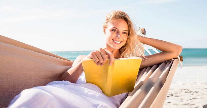40 libros recomendados para este verano