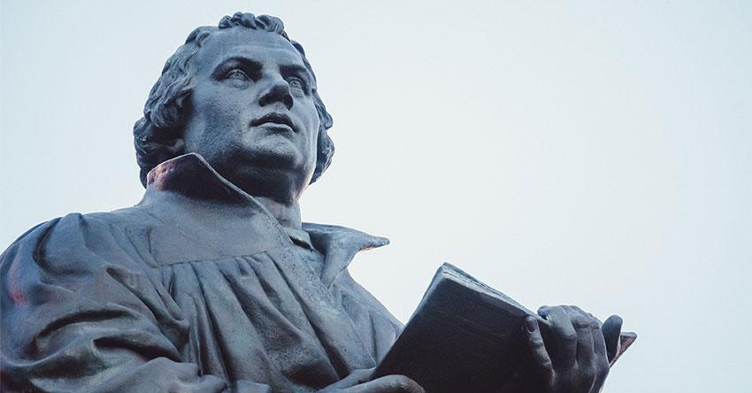 12 recomendaciones para reflexionar sobre la Reforma Protestante
