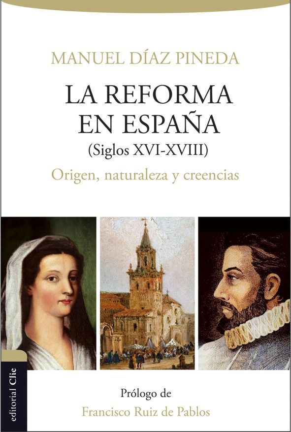la reforma en espana 9788416845620