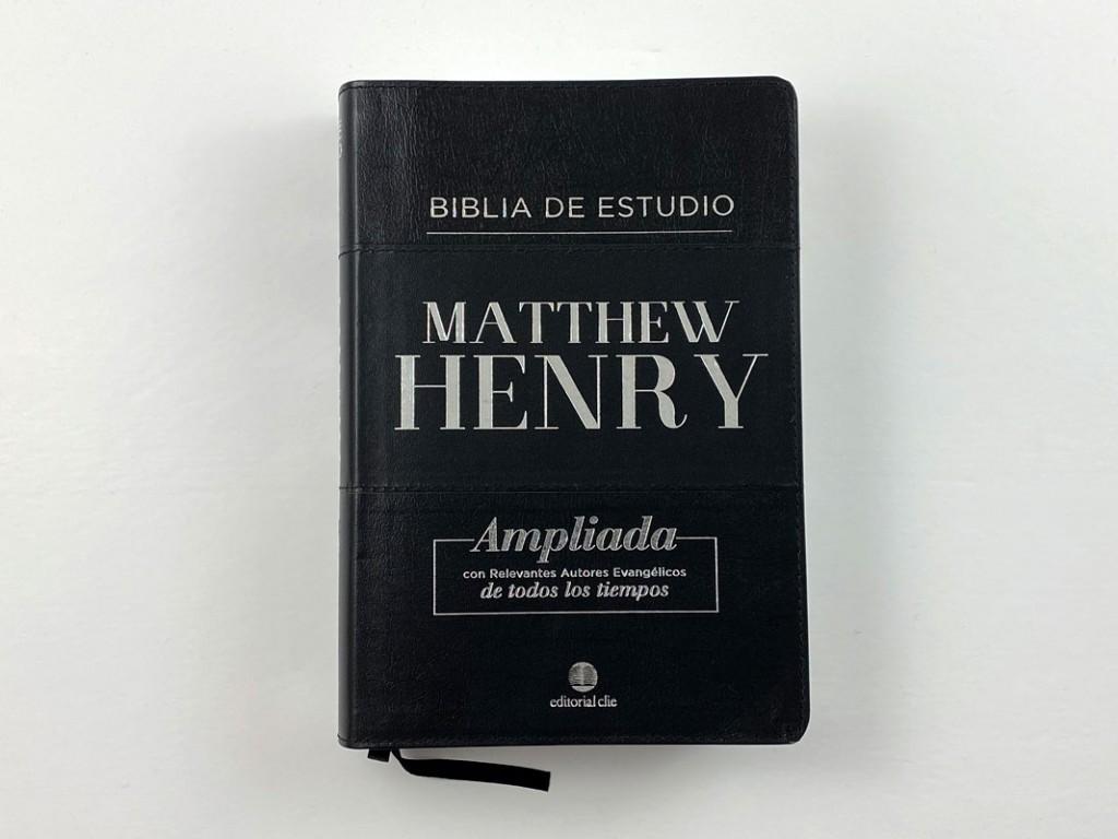 biblia-estudio-matthew-henry