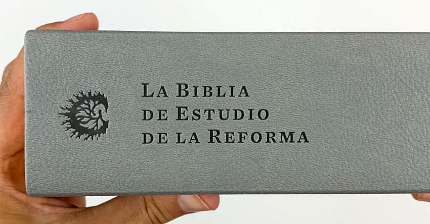 La Biblia de Estudio de La Reforma | R.C. Sproul